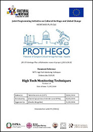 D05 01 PROTHEGO WP5 Hi tech monitoring