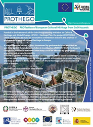 PROTHEGO project leaflet